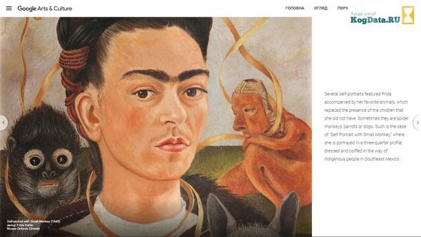 Фрида Кало кто это