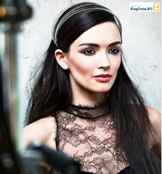 Самые стильные и красивые актрисы российского кинематографа