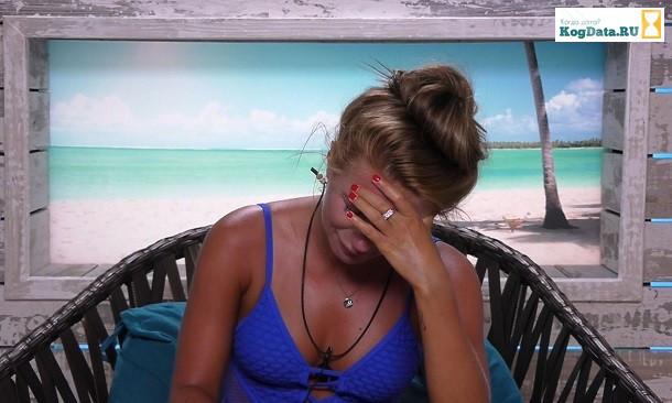 2,5 тыс жалоб на британское реалити-шоу «Остров любви»: что возмутило зрителей?
