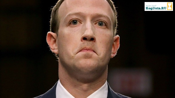 Сайт фейков The Onion обещает продолжать тролить Цукерберга