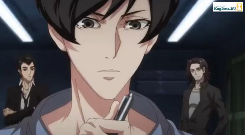 рассвет судного дня аниме 2 сезон дата выхода