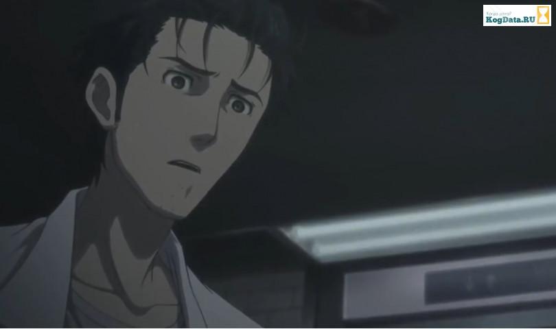 врата штейна 2 сезон 25 серия продолжение аниме дата выхода