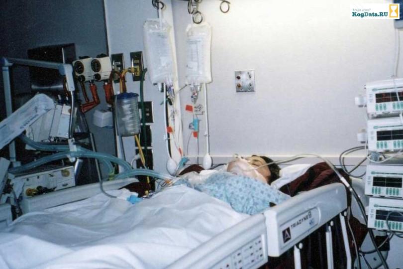 Мария Симдянкина диагноз в больнице