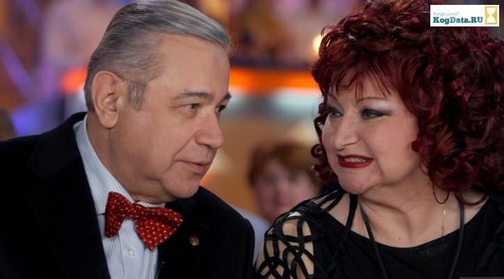 Развод Петросяна — вся правда!