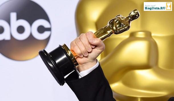 У «Оскара» новая номинация - за популярность