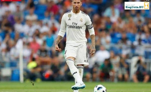 Реал Атлетико 15 августа 2018 смотреть онлайн трансляцию!