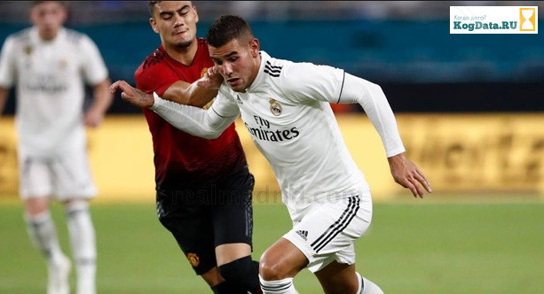 Реал Мадрид Атлетико 15 августа 2018 Суперкубок онлайн эфир