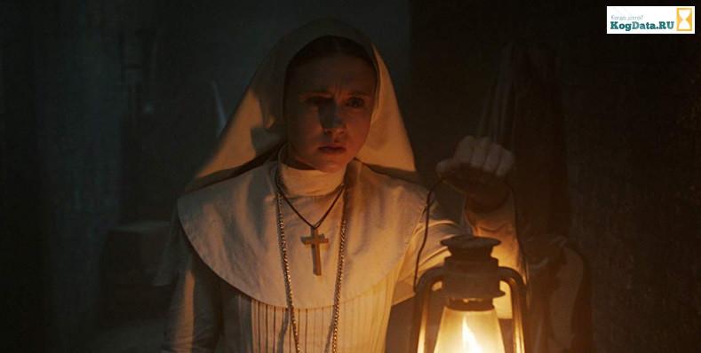 YouTube заблокировал промо фильма «Монахиня», потому что оно было слишком страшным