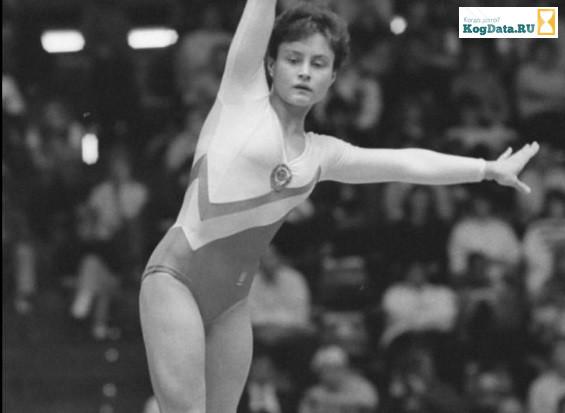 Елена Шушунова (гимнастка) причина смерти!