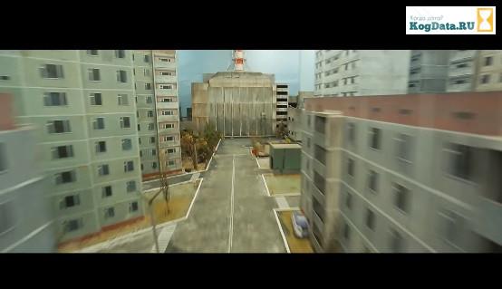 Украинцы создали онлайн игру о Чернобыле с радиоуправляемыми машинками