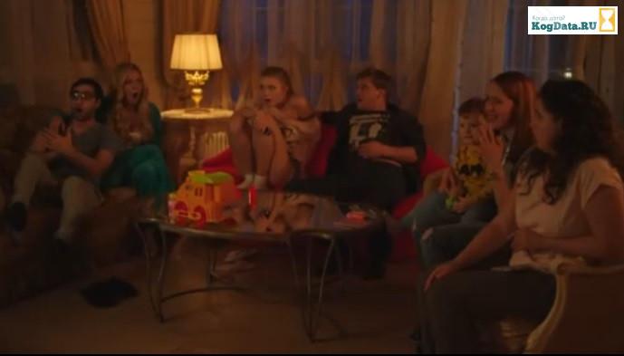 Деффчонки 122 серия 27.08.18 смотреть онлайн 6 сезон 19 выпуск ТНТ