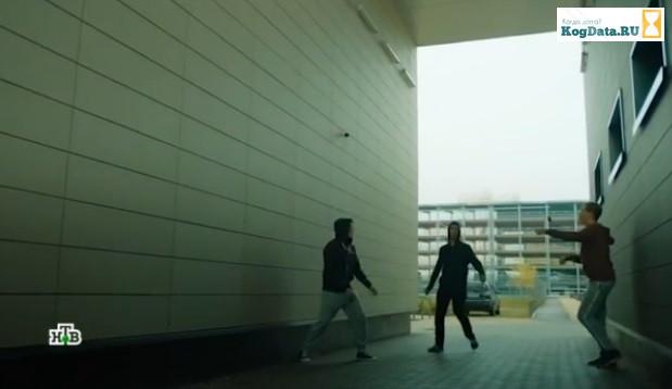 Балабол 2 сезон 1,2,3, 4 серия 03.09.2018 НТВ сериал