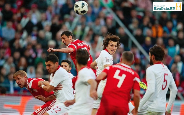 Турция Россия 07.09.2018 смотреть онлайн футбол