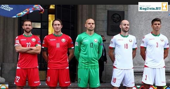 Беларусь Сан Марино 2018 футбол онлайн