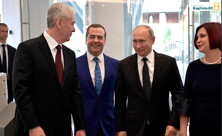 Выборы 9 сентября 2018 кандидаты, итоги Мэра Москвы