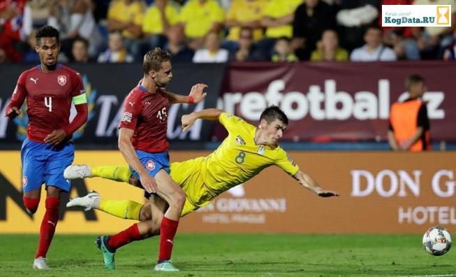 Украина Словакия 09.09.2018 смотреть онлайн футбол