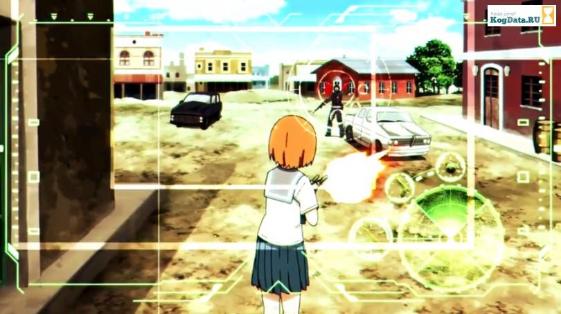 Дорога в школу Чио-Чан 2 сезон аниме
