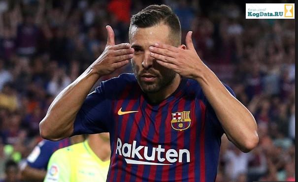 Реал Сосьедад Барса 15 сентября 2018 футбол