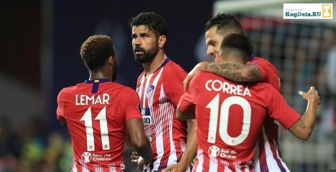 Реал Мадрид Атлетико смотреть онлайн футбол 29 сентября