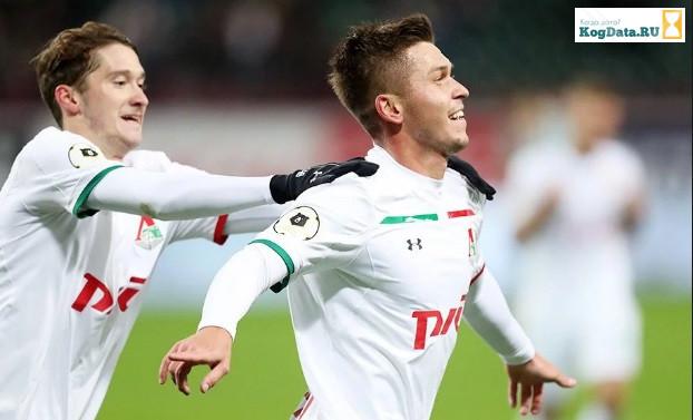 Локомотив Шальке 3 октября 2018 Лига чемпионов