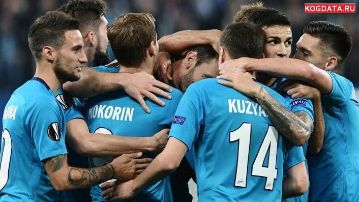 Зенит Славия 04.10.2018 смотреть онлайн футбол