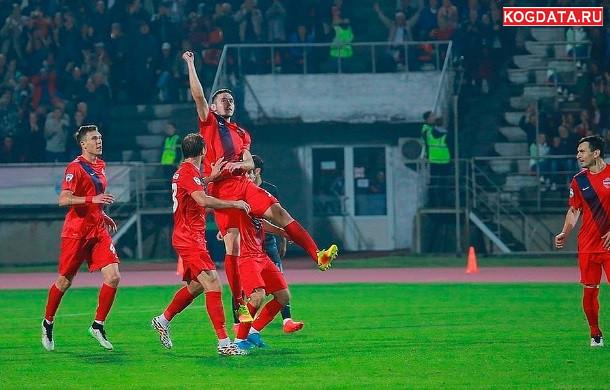 Енисей Спартак 07.10.2018 смотреть онлайн футбол!