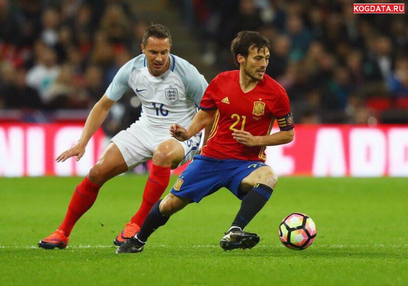 Испания Англия Лига Наций 15 октября видео трансляция онлайн