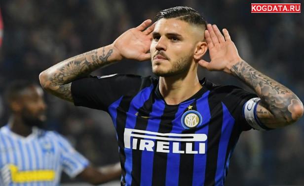 Интер Милан 21 октября Матч ТВ футбол 2 онлайн трансляция