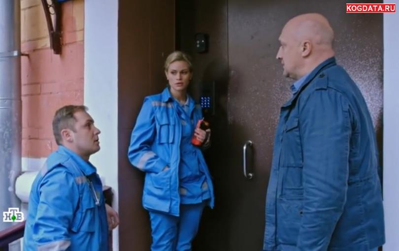 Скорая помощь 13, 14 серия 23.10.2018 сериал НТВ онлайн
