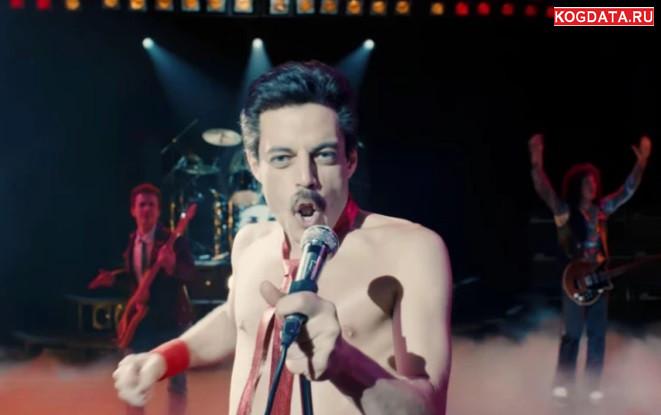 ost Богемская рапсодия песни из фильма, какие саундтреки играют