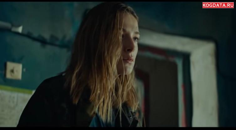 Балканский рубеж фильм 2019 — музыка, OST саундреки