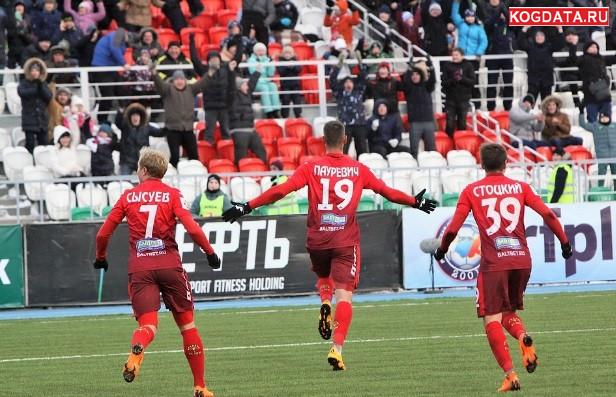 РПЛ 12 тур футбол Урал Уфа 27 октября 2018 прогноз, статистика
