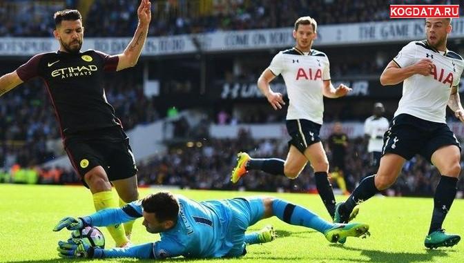 Тоттенхэм Манчестер Сити 29.10.2018 смотреть онлайн футбол