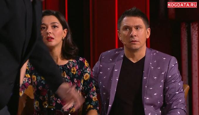 Comedy Club 616 серия 02.11.2018 смотреть онлайн