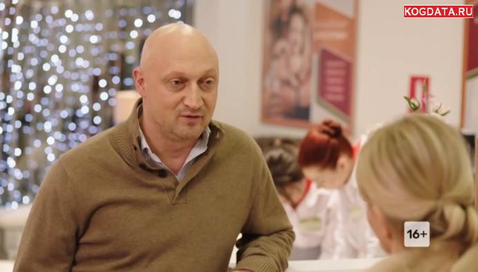 Ольга 3 сезон 1 серия 6 ноября 2018 новый сезон онлайн ТНТ Ольга 41 серия 06.11 18