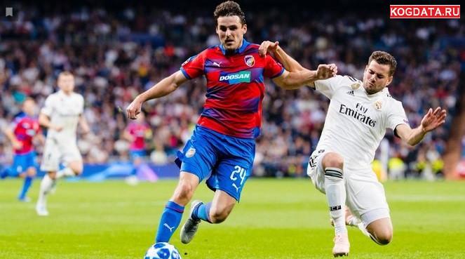 Виктория Реал футбол 7 ноября 2018 где смотреть, по какому каналу