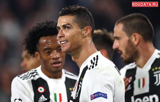 Милан Ювентус 11.11.2018 смотреть онлайн футбол