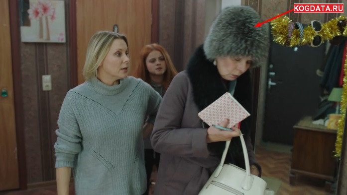 Ольга 45 серия, 12.11 18 смотреть новый сезон ТНТ