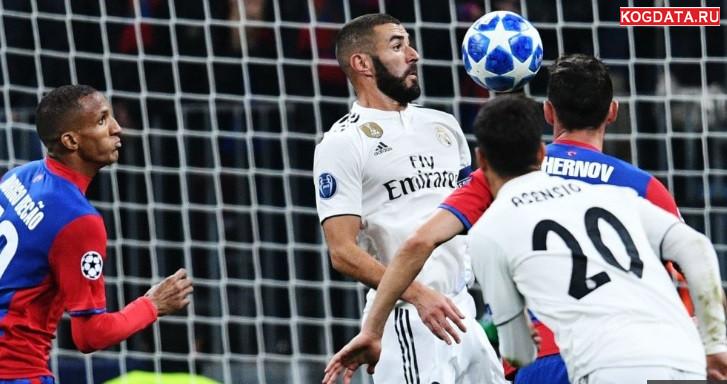Лига Испания футбол Реал Валенсия 1 декабря 2018 прогноз, статистика