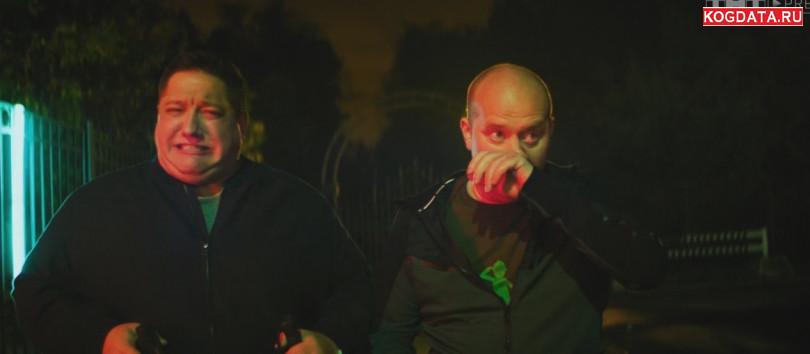 Полицейский с Рублевки 4 сезон 3 серия 5 декабря 2018 ТНТ смотреть онлайн 05.12.18