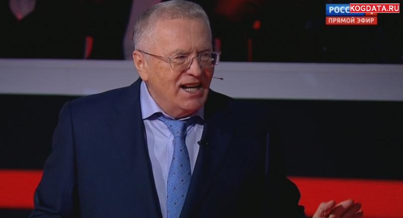 Вечер с Соловьевым 5 декабря 2018 смотреть онлайн прямой эфир