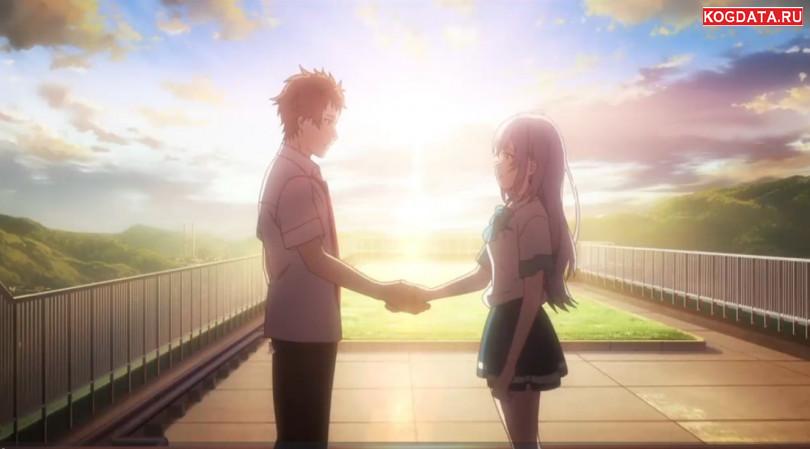 Из завтрашнего дня разноцветного мира 2 сезон аниме