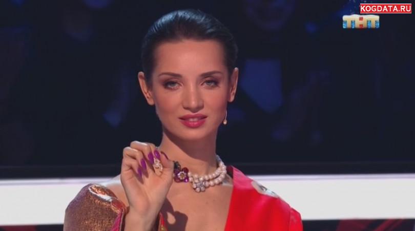 Танцы 103 серия, 5 сезон 19 выпуск 08.12.2018 ТНТ онлайн