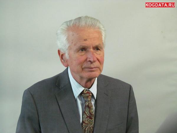 Олесь Лупий: «Независимость Украины надо оберегать ежедневно». Интервью