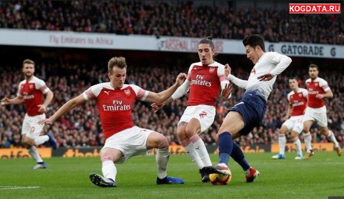 Арсенал Тоттенхэм 19 12 2018 смотреть онлайн трансляция