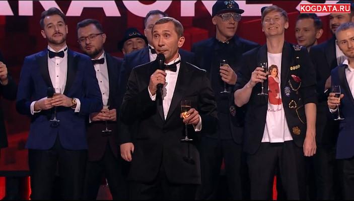 Comedy Club 626 серия 01.01.2019 Караоке смотреть онлайн