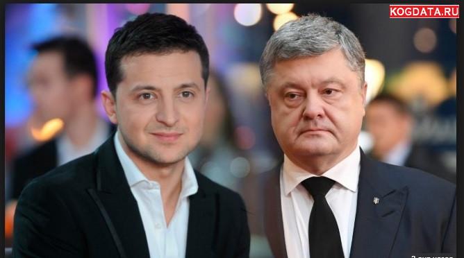 Чьи шансы стать президентом на выборах уменьшит Владимир Зеленский - анализ политолога