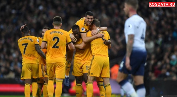 Ливер Вулверхэмптон 2019 матч Ливерпуля 7 января онлайн трансляция 07.01.19