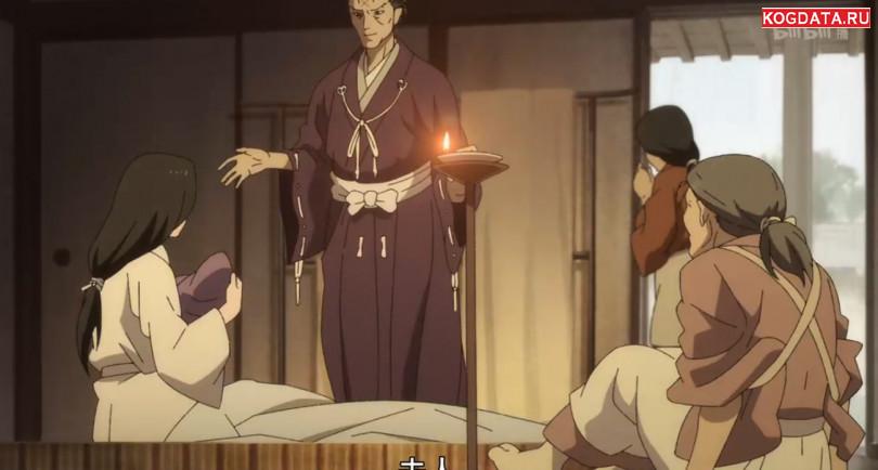 Дороро 2 сезон аниме
