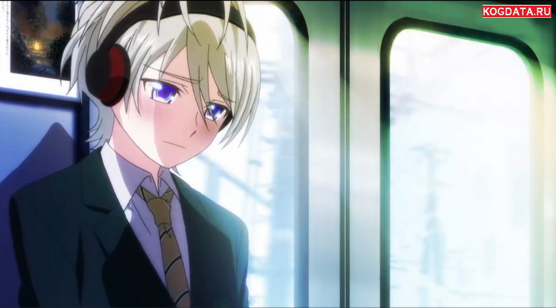 Уиз 2 сезон аниме